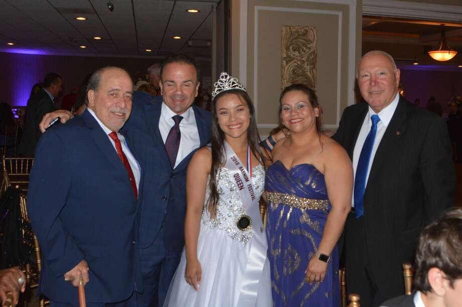 The Barnum Festival Ringmaster's Ball was held June 23, 2018 at Vazzano's Four Seasons in Stratford. The black tie event included dinner, cocktails and dancing and honored ringmaster Johnny Vazzano. Were you SEEN? Photo: Vic Eng / Hearst Connecticut Media Group