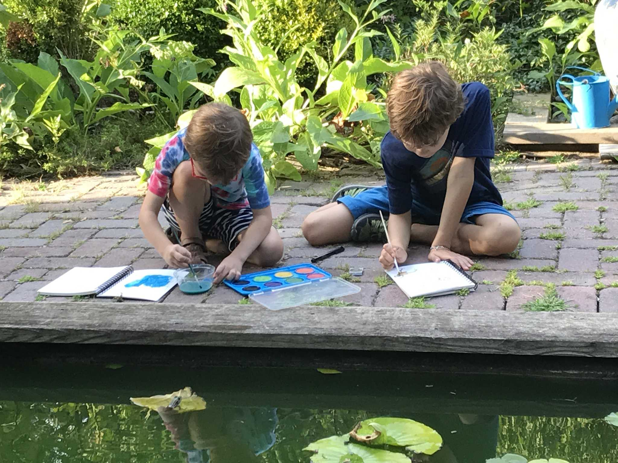More Connecticut Parents Turn To Home Schooling Kids New Haven Register