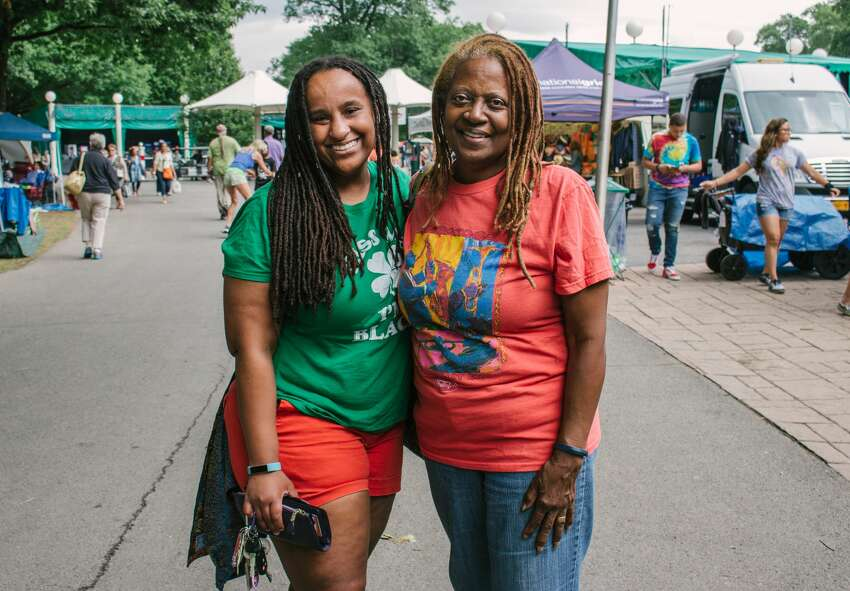 Were you Seen at the annual Freihofer's Saratoga Jazz Festival at Saratoga Performing Arts Center on June 24, 2018?