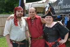 The Midsummer Fantasy Renaissance Faire was held at Warsaw Park in Ansonia weekends from June 23 - July 8, 2018. Guests enjoyed costumes, live entertainment, vendors, food and more. Were you SEEN on June 24?