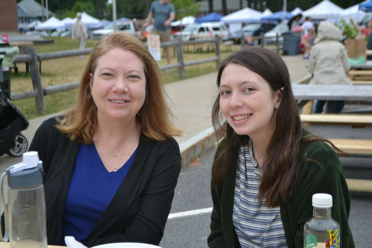 Were you Seen at the Delmar Farmers Market on Saturday, June 23, 2018, in Bethlehem, NY?