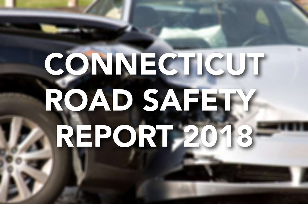 A highway safety advocacy group is calling for tougher driving laws in Connecticut and 46 other states as traffic fatalities remain high. Here's a summary of their findings...