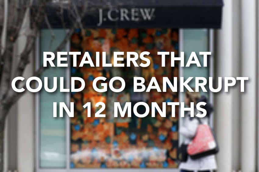 CreditRiskMonitor estimates the risk of a company going bankrupt within 12 months based on several streams of data. According to Retail Dive, the service uses that data to assign a proprietary rating, called a