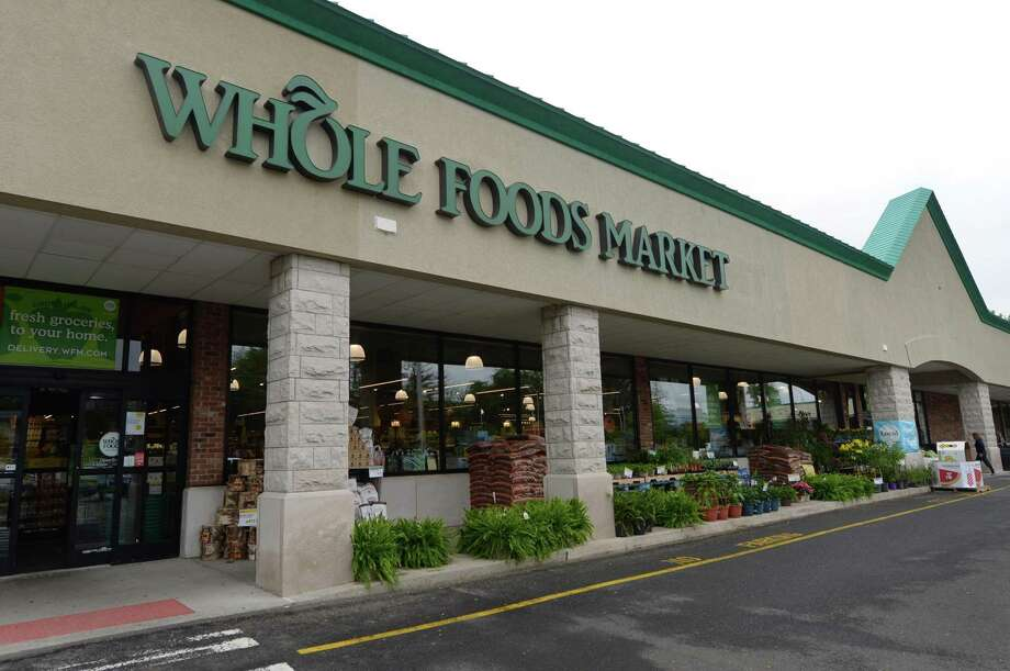 Whole Foods Market in June 2017 on the Post Road West in Westport, Conn. Photo: Erik Trautmann / Hearst Connecticut Media / Norwalk Hour