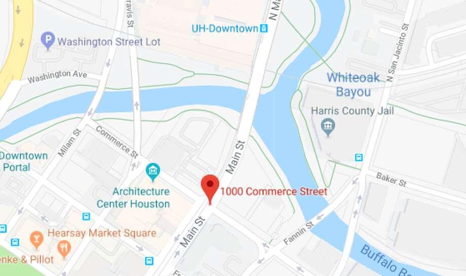 Houston police seek answers on body found in Buffalo Bayou - San ...
