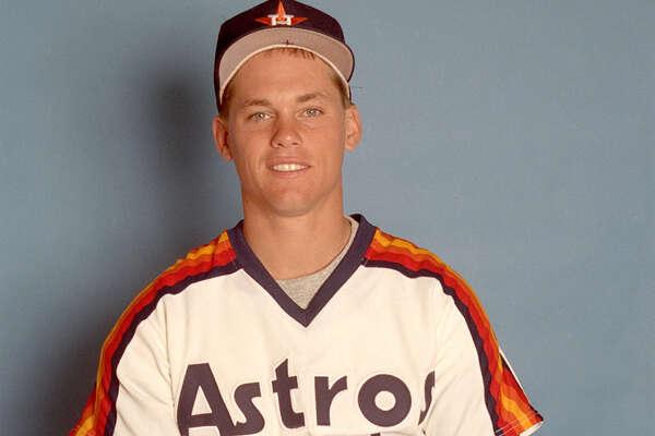 more photos 35f4c 02bde Flashback: Craig Biggio's Astros debut was 30 years ago ...