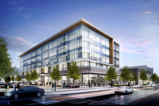 A joint venture led by Patrinely Group, and including USAA Real Estate and CDC Houston, announced the ground-breaking of the 149,600-square-foot CityPlace 1 office building at 1700 City Plaza Drive, Spring.