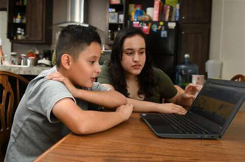 Cfisd Expands Access To At Home Wi Fi Devices For Students In