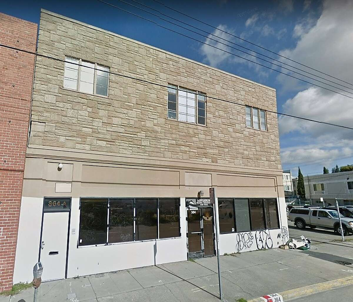 Bierhaus will be located at 364 40th St. in Oakland.