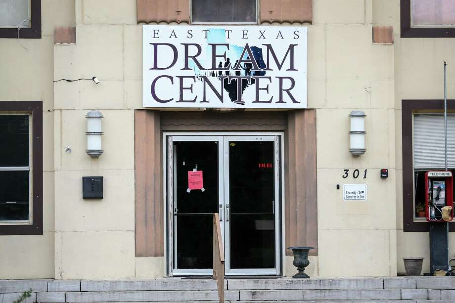 The East Texas Dream Center is pictured on Monday, May 21, 2018, in Conroe. Photo: Michael Minasi, Staff Photographer / Houston Chronicle / © 2018 Houston Chronicle
