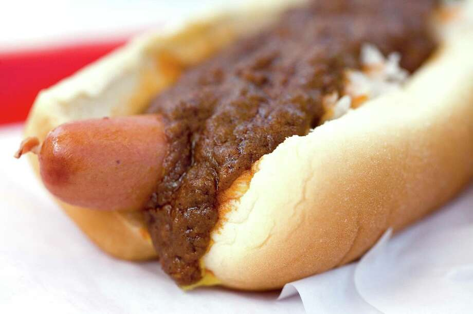 Coney Island-style Hot Dog Sauce. Photo: Diana Lundin /Getty Images / DianaLundin