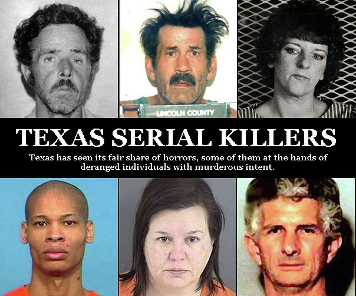 PHOTOS: Texas has seen its fair share of horrors, some of them at the hands of deranged individuals with murderous intent.