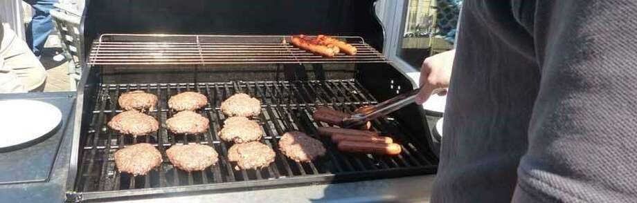 Each year an average of 8,900 home fires are caused by grilling, and close to half of all injuries involving grills are due to thermal burns, MCFMO stated. Photo: MCFMO