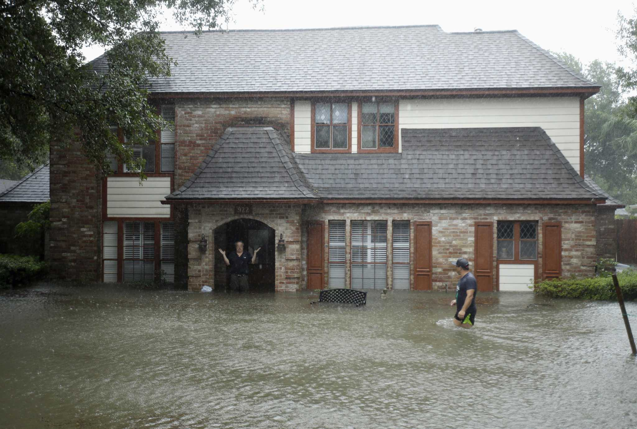 Fema Is Paying For Hotel Rooms