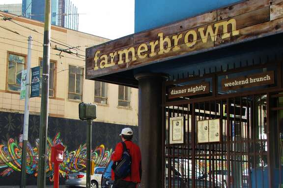 Farmerbrown, S.F.