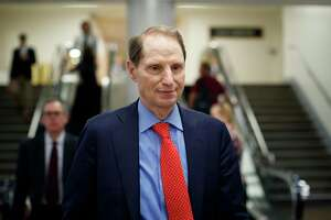 The crucial COVID-19 unemployment provisions were devised largely by U.S. Sen. Ron Wyden, D-Ore., and the most you can say about the Republicans is that they didn't reject Democratic demands.