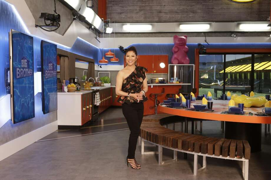 PHOTOS: Look inside the Big Brother House for season 20.BIG BROTHER follows a group of people living together in a house outfitted with 94 HD cameras and 113 microphones, recording their every move 24 hours a day. The series airs Sundays (8:00-9:00PM, ET/PT) Wednesdays and Thursdays (9:00-10:00 PM, ET/PT) on the CBS Television Network. (Photo by Sonja Flemming) Photo: CBS Photo Archive/CBS Via Getty Images
