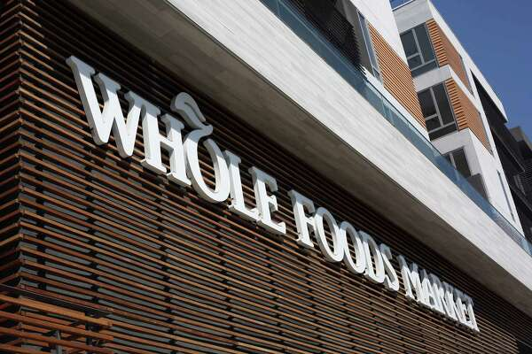 3of 18Signage Is Displayed On The Exterior Of A Whole Foods Market Inc Location In Burbank California US Wednesday June 20 2018