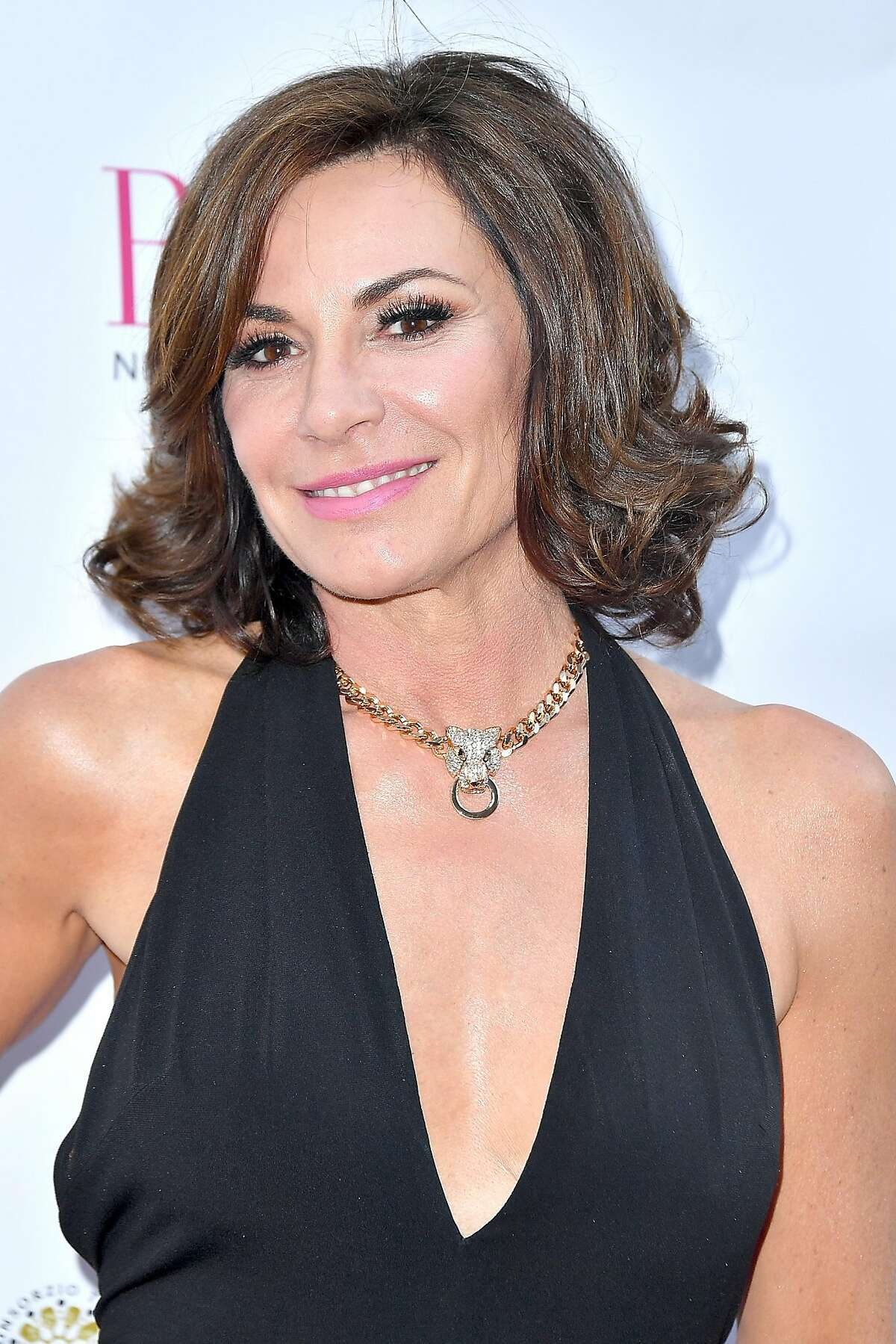 NEW YORK, NY - MAY 29: TV personality Luann de Lesseps attends Bella New York magazine's beauty cover launch at La Pulperia Restaurant on May 29, 2018 in New York City. (Photo by Michael Loccisano/Getty Images)