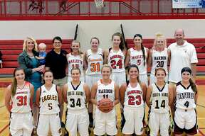 All-Thumb All-Star Girls Basketball 2018