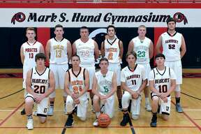 All-Thumb All-Star Boys Basketball 2018