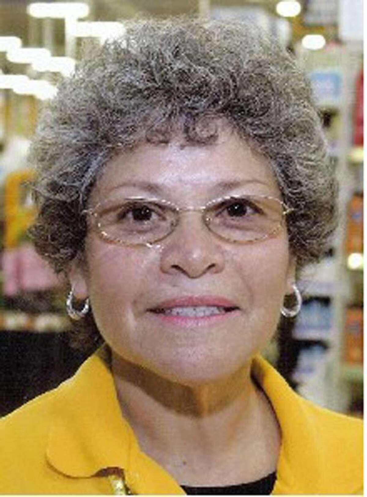 Pauline Diaz was last seen on Dec. 7, 2010, at 2:30 p.m. at the H-E-B on Southeast Military and Goliad in San Antonio.