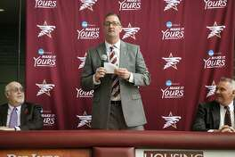 TAMIU head coach Joel Taylor announced Monday a schedule for the 2018-19 season featuring 13 home games.