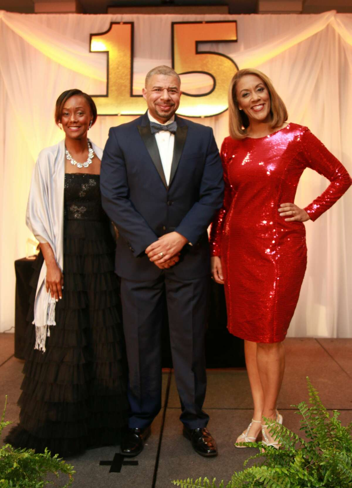 Were you Seen at the Capital District YMCA's Black and Latino Achievers Banquet on June 25th, 2018?