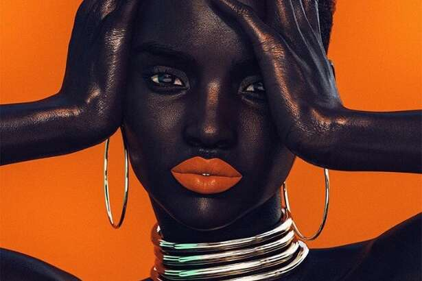 Shudu has been called the world's first digital supermodel. Shudu has caused a fair amount of controversy, hinging around the fact that she's not actually real, but a project from photographer Cameron James-Wilson.