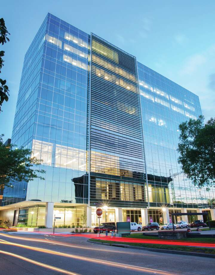 Midway Cos. has obtained a $48.51 million loan to refinance CityCentre Five, a 201,437-square-foot office building within the CityCentre mixed-use development. HFF arranged the loan through New York Life Real Estate Investors.v Photo: HFF