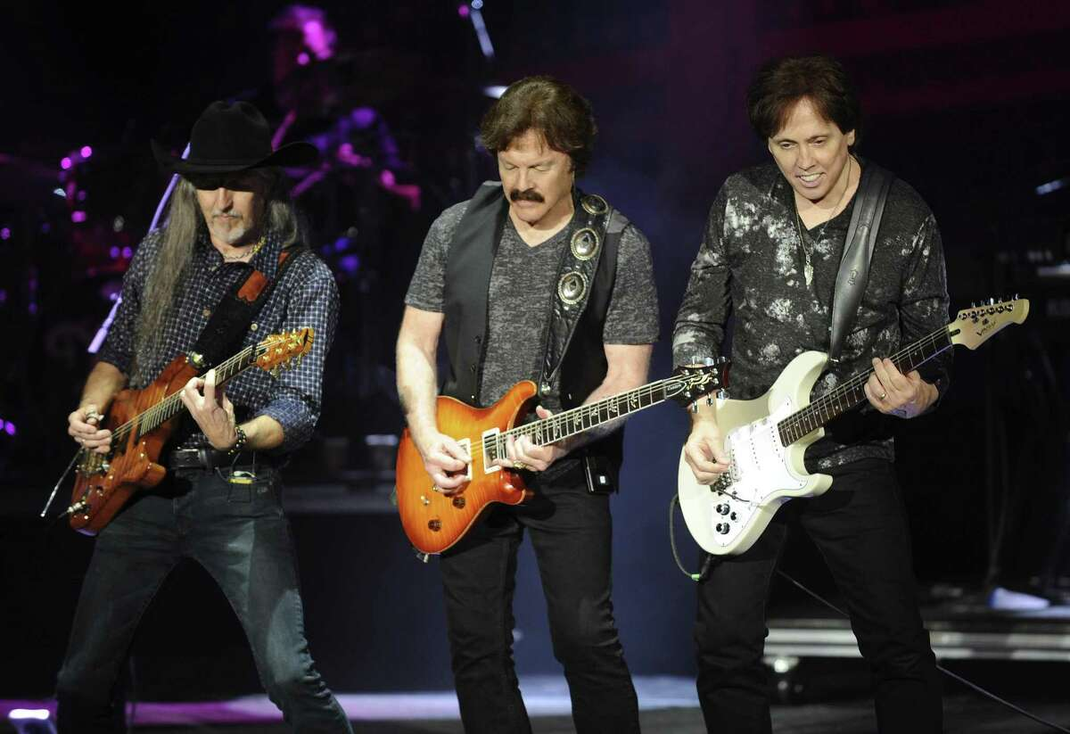 The Doobie Brothers will appear on the same ticket as Steely Dan this Sunday, July 8 when their Summer of Living Dangerously tour makes a stop at Mohegan Sun. Find out more.