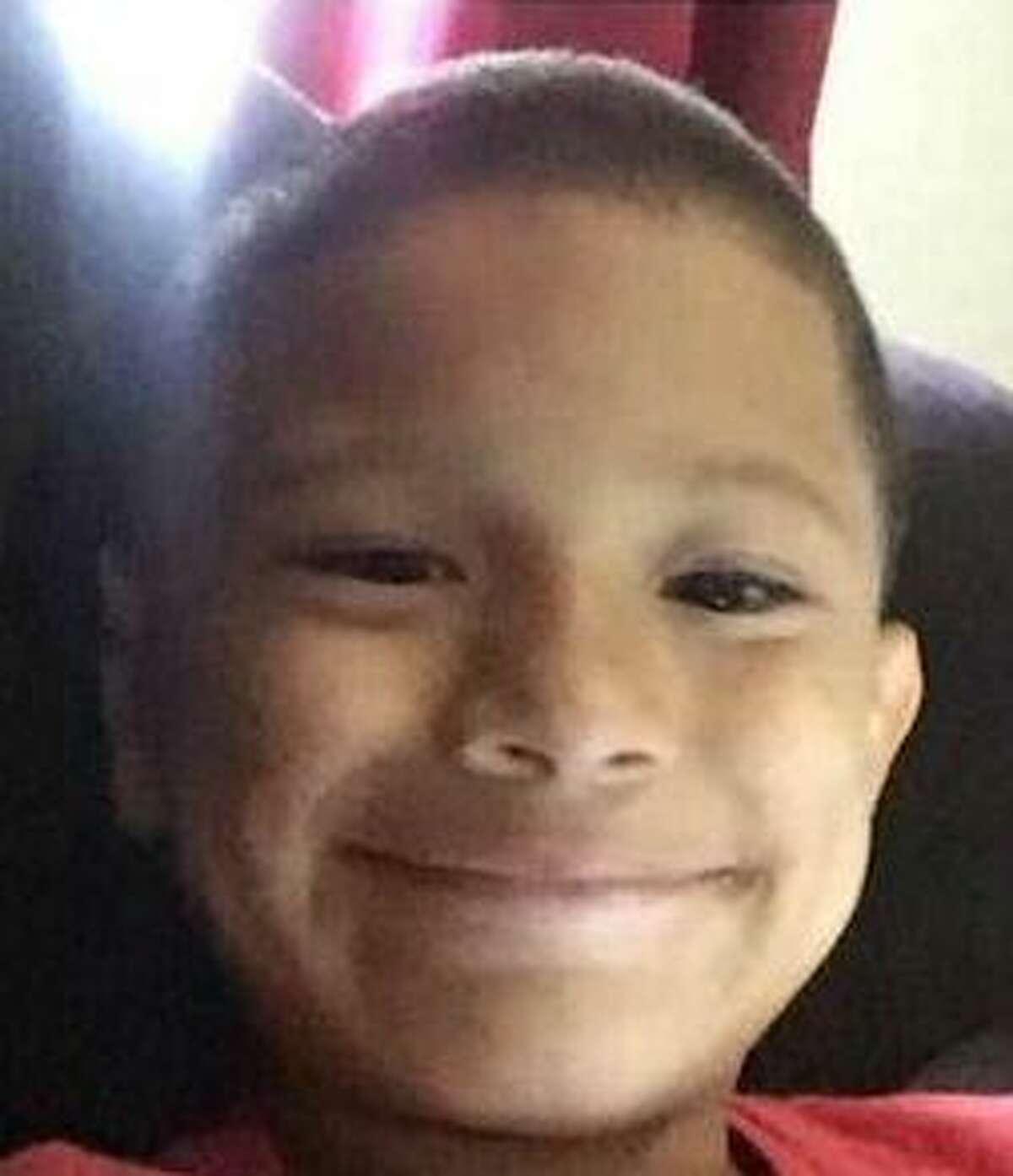 Joel Jimenez, 6, was last seen in the 600 block of J Street on June 24, 2018.