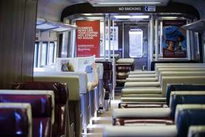 Metro-North will now only have one quiet car per off-peak train.