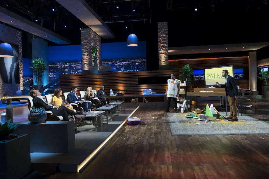 ABC's Shark Tank is hosting a San Antonio casting call in