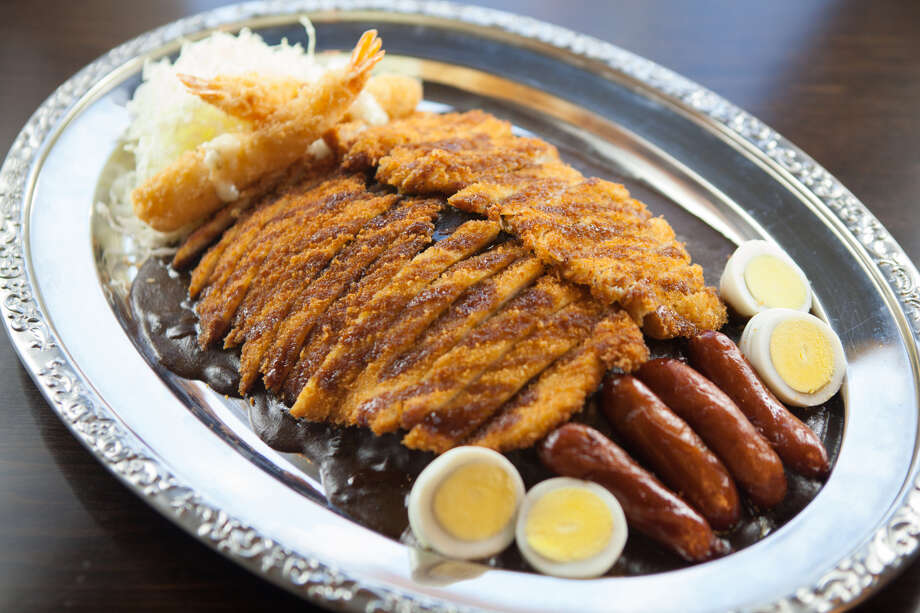 Go! Go! Curry plans to open its first Houston location in August 2018. The restaurant, located in Chinatown, will serve traditional Japanese curry dishes.