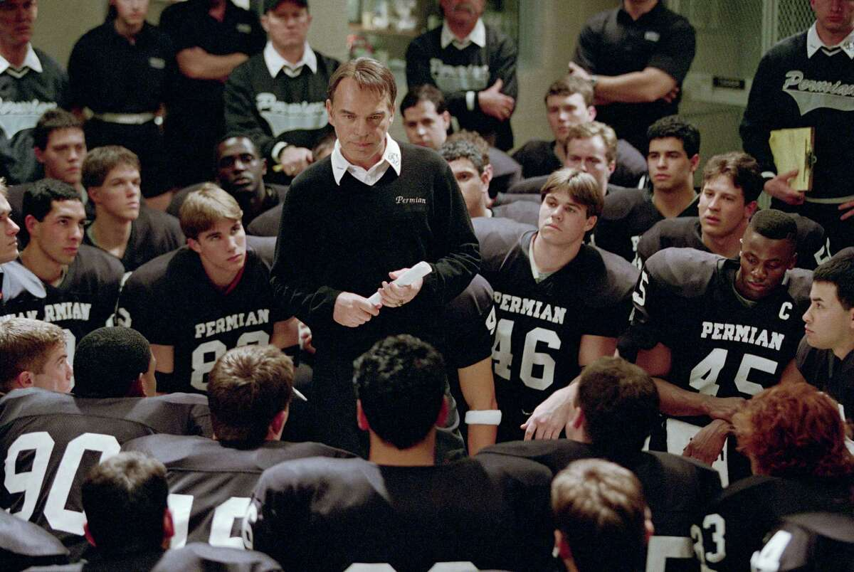 Friday Night Lights (2006) Leaving Netflix January 1 The trials and tribulations of small town Texas football players, their friends, family, and coaching staff.