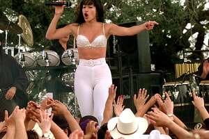 """Selena"" screens at Rooftop Cinema on Thursday."