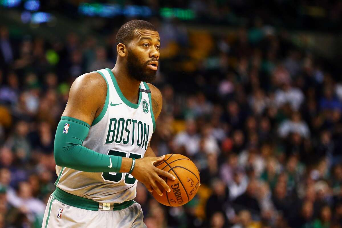 Greg Monroe, Celtics Unrestricted free agent Monroe signed a one-year, $5 million deal with Boston last offseason. He averaged 10.2 points and 6.3 rebounds per game off the bench, so he can expect a similar offer this offseason.