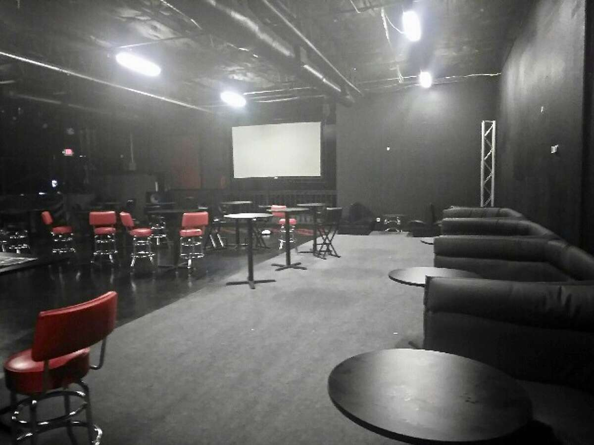 San Antonio's first Indie dinner movie theater Vibe Cinema will celebrate its grand opening Wednesday. (Courtesy of Vibe Cinema)