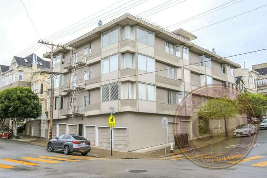On the high end, Pac Heights 1-BRs rent at $3750 this June Photo: Craigslist