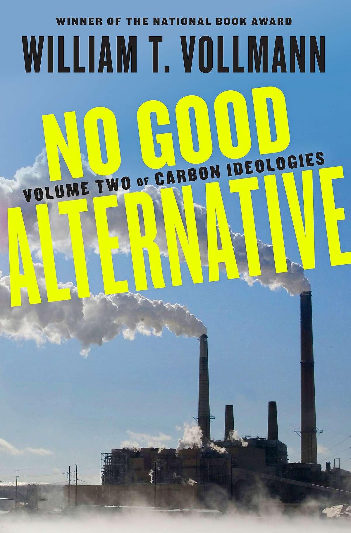"""No Good Alternative"""