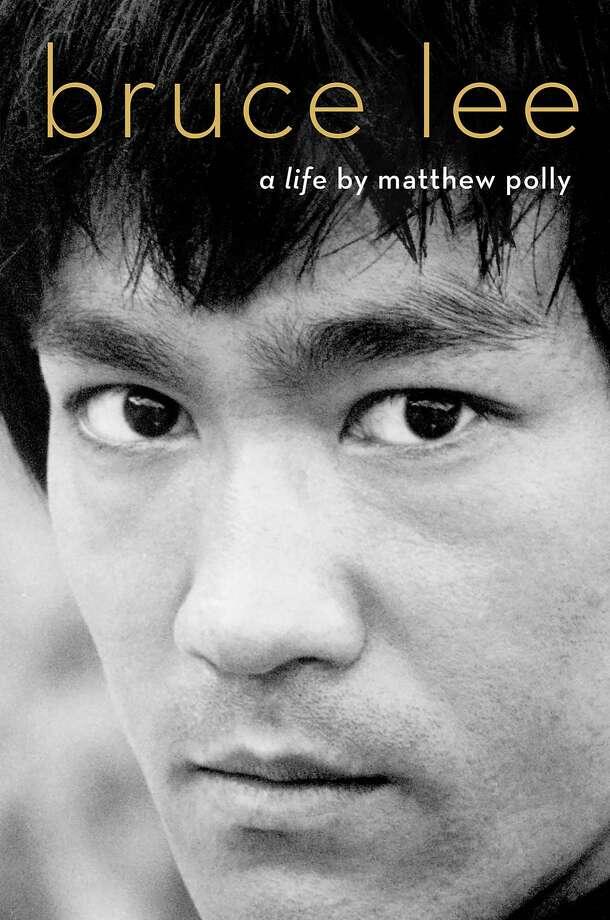 """Bruce Lee"" Photo: Simon & Schuster"