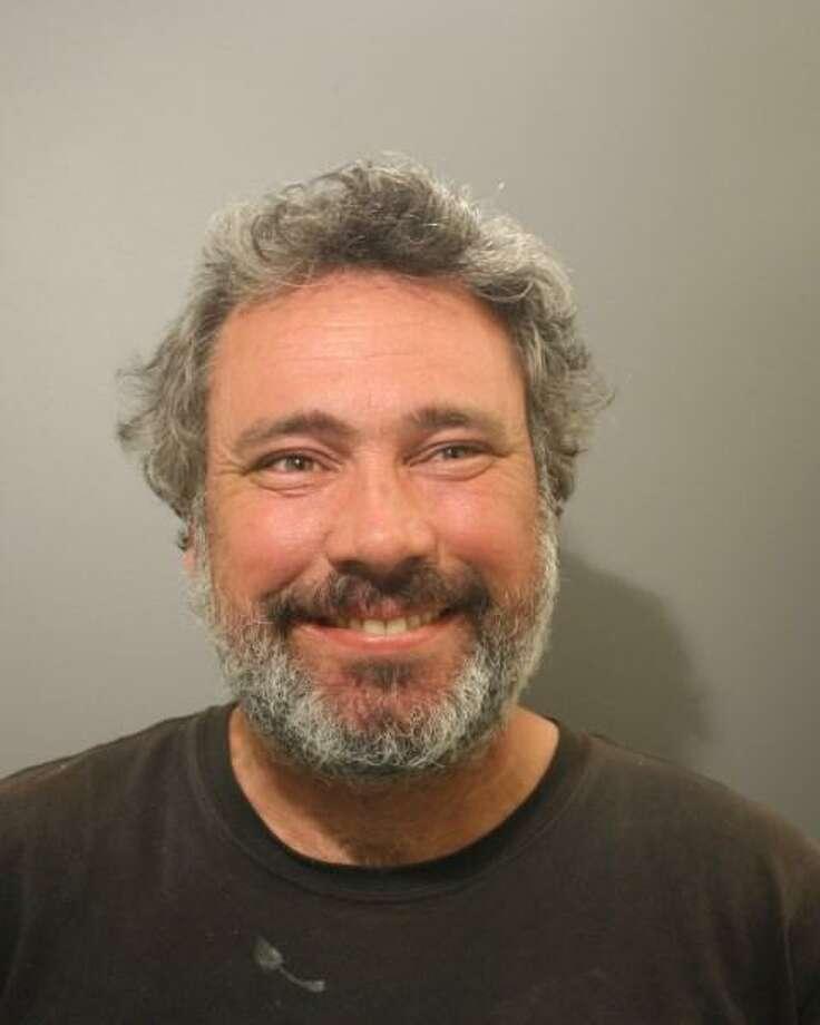 Jayson Shaw, 44, of Wilton Photo: Wilton Police Department