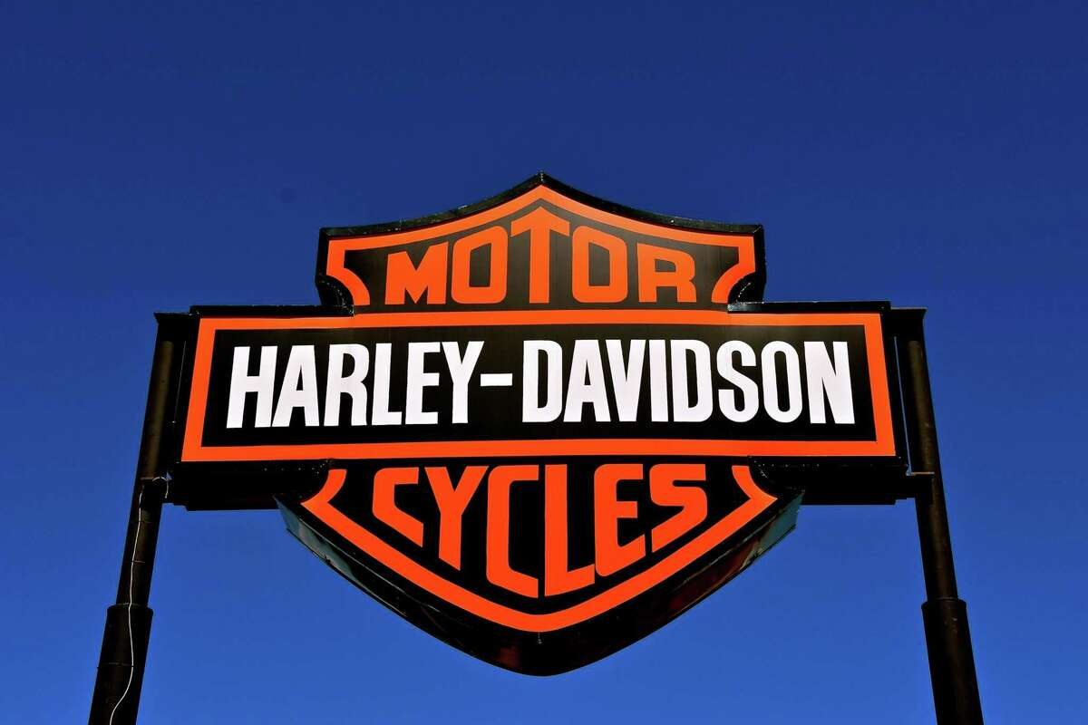 Harley- Davidson is shifting production for the European market from the U.S. overseas.