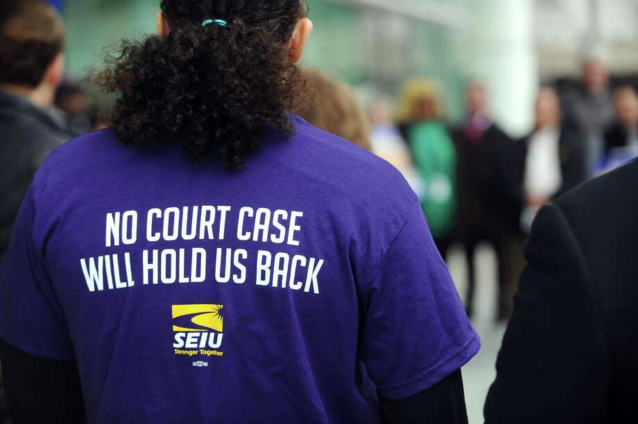 Connecticut High Court Strikes Down >> Educators Weigh In On High Court Ruling On Unions