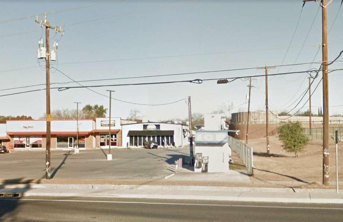 The Daquiri Lounge 8275 FM 78 Suite 12, Converse, TX 78109