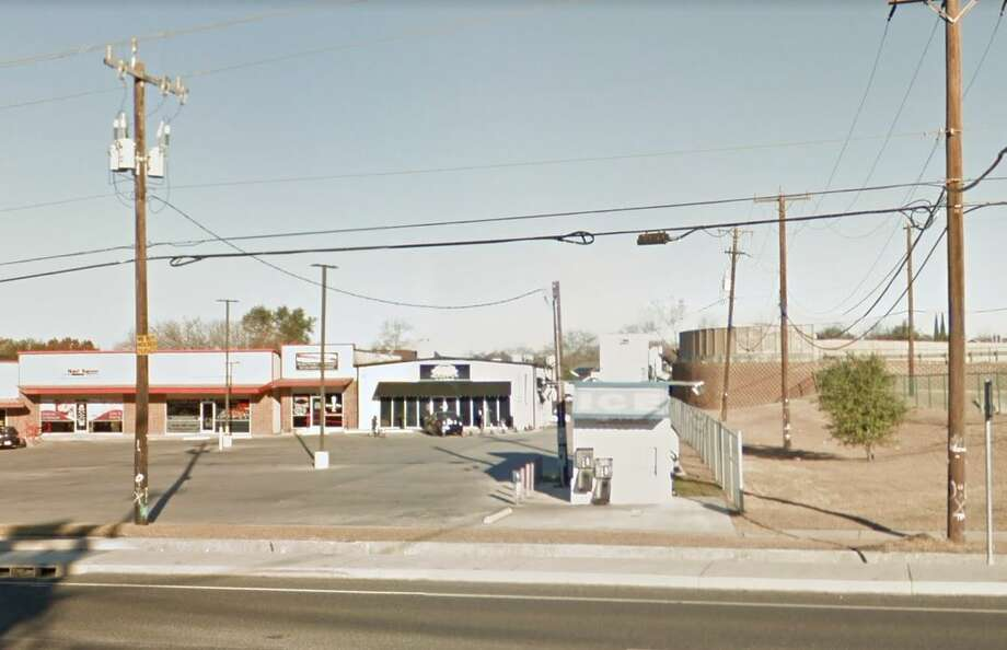 The Daquiri Lounge 8275 FM 78 Suite 12, Converse, TX 78109 Photo: Google Maps