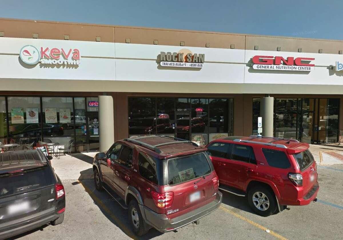 Rock San 5238 De Zavala Road Suite 124, San Antonio, TX 78249