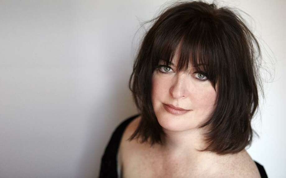 Ann Hampton Callaway will be at The Kate June 30. Photo: The Kate / Contributed Photo