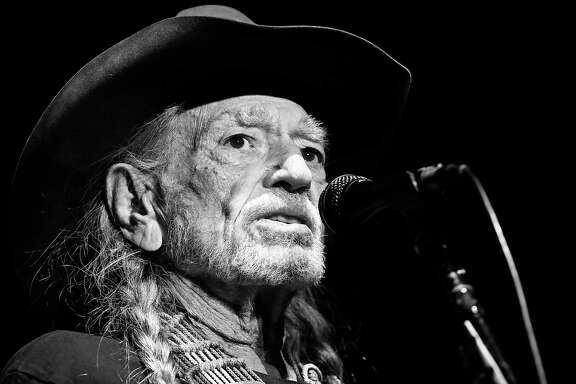 Willie Nelson performs in Nashville, Tenn.